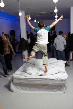 Billy Elliot @ Misael Space
